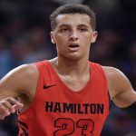 Top 5 basketball recruit commits to father, Wisconsin-Milwaukee