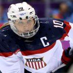 New Jersey Devils hire former US Women's National Team captain Meghan Duggan