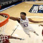 ESPN announces teams for NCAAM events