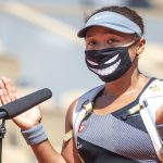 Tennis Star Osaka fined $15,000 for not speaking to French Open Media