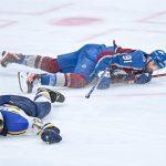 NHL upholds Kadri's eight game suspension