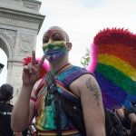 Why the LGBTQ community sidelined police for pride
