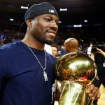 Former NBA champion Ben Wallace to be inducted in 2021 Basketball Hall of Fame