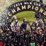 Reigning MLS champion Columbus returns 'Crew' to official team name after fan backlash
