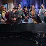 "'High School Musical: The Musical: The Series' cast talks helping fans ""feel seen"""