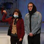 """Saturday Night Live"" pans CDC's mask mandate reversal"