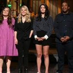 """""""Saturday Night Live"""" closes out season 46, honors its """"unusual circumstances"""" in cold open"""