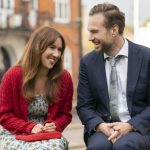Rafe Spall and Esther Smith talk second season of Apple TV+ adoption comedy, 'Trying'