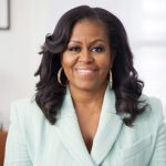 Michelle Obama shares advice for Girl Scouts as they launch program based on her memoir