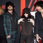 Mötley Crüe's reunion tour pushed back to 2022