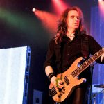 Ex- Megadeth bassist David Ellefson exploring legal options regarding leaked video
