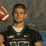 Former Hawaii football star Colt Brennan dead at 37