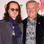 Rush members to present humanitarian honor to The Tragically Hip at Canada's Juno Awards next month