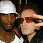 """Listen to Bono sing with late rapper DMX on new song, """"Skyscrapers"""""""