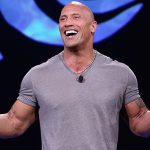 Dwayne Johnson sends encouraging message to little girl fighting cancer