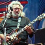 Rare digital artwork created by Jerry Garcia now available as an NFT