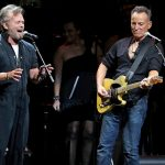 John Mellencamp reveals Springsteen collaboration during Clive Davis' virtual Grammy charity bash