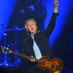 """Paul McCartney claims he doesn't need glasses thanks to """"eye yoga"""""""