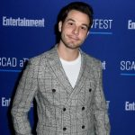 Skylar Astin explains why it's critical to support theater in the wake of the COVID-19 pandemic