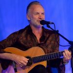 Sting to perform on MTV's See Us Unite for Change special celebrating the Asian American experience