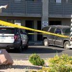 Babysitter, child held hostage during 29-hour standoff at Las Vegas motel