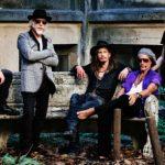 Aerosmith's 50th anniversary concert at Boston's Fenway Park now postponed until 2022