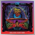 Box set documenting Allman Brothers Band's February 1970 Fillmore East stand due in June