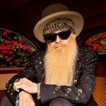 """Watch music video for new solo song by ZZ Top's Billy Gibbons, """"My Lucky Card"""""""