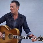 Bruce Springsteen to be presented 2021 Woody Guthrie Prize during virtual event next week