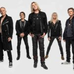 """Def Leppard's Joe Elliott says band has """"written some songs remotely"""" during COVID-19 pandemic"""