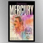 Graphic novel focusing on the life of Queen's Freddie Mercury to be released this fall
