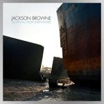 New Jackson Browne album, 'Downhill from Everywhere,' due in July; new single arriving Friday