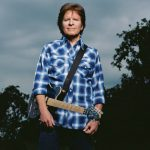 """John Fogerty to launch Las Vegas residency this October featuring his new """"Travelin' Band"""" show"""