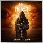 "Ex-Judas Priest guitarist K.K. Downing's new band, KK's Priest, releases debut single, ""Hellfire Thunderbolt"""