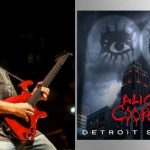 "Mark Farner says he ""had a blast"" working on Alice Cooper's new album, 'Detroit Stories'"