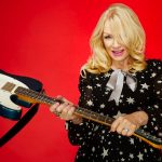 Heart's Nancy Wilson to play special streamed solo concert with the Seattle Symphony in July