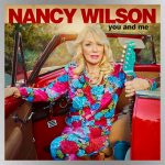 """""""Alone"""": Heart's Nancy Wilson releases debut solo studio album, 'You and Me,' today"""
