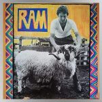 Paul & Linda McCartney's 'Ram' album was released 50 years ago today; drummer Denny Seiwell recalls sessions