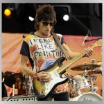 Ronnie Wood becomes ambassador for addiction-recovery organization founded by Eric Clapton's wife