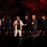 Check out highlight video from Sammy Hagar's star-studded 2021 Acoustic-4-a-Cure benefit