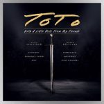 """Check out Toto's performance of deep cut """"You Are the Flower"""" from upcoming concert album and video"""