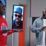 Boyz II Men's Shawn Stockman dishes on the group's 'black-ish' finale appearance