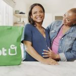 Christina Milian teams up with Shipt ahead of Mother's Day