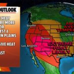 Summer forecast calls for intensifying drought across American West