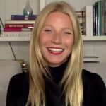 Gwyneth Paltrow drank quinoa whiskey during the pandemic because of course she did