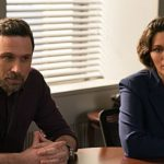 """'FBI' stars Jeremy Sisto and Alana De La Garza on being part of Dick Wolf's """"Wolfpack,"""" and the hazards of Bluetooth earpieces"""