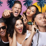 """Nicole """"Snooki"""" Polizzi returns to 'Jersey Shore Family Vacation' one year after quitting"""