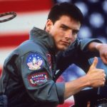 Feel the need for speed: For its 35th anniversary, 'Top Gun' is flying back into theaters