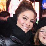 Maria Menounos' mother, Litsa Menounos, dies of brain cancer
