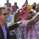 """Robert Downey Jr. mourns the loss of his """"brother,"""" longtime assistant Jimmy Rich"""